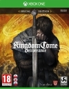 Kingdom Come: Deliverance Special Edition (Xbox One)